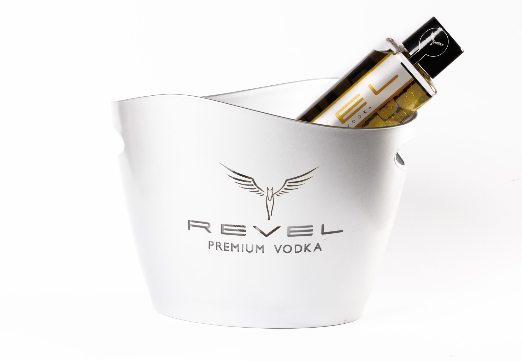 Revel Vodka & More